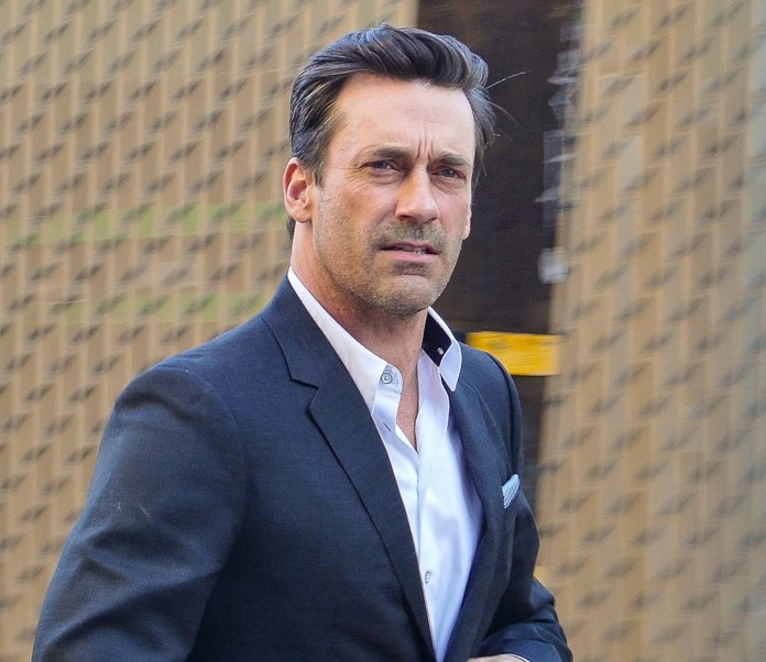 Sleek-Comb-Back Mens Hairstyles Over 40 for Dapper Look