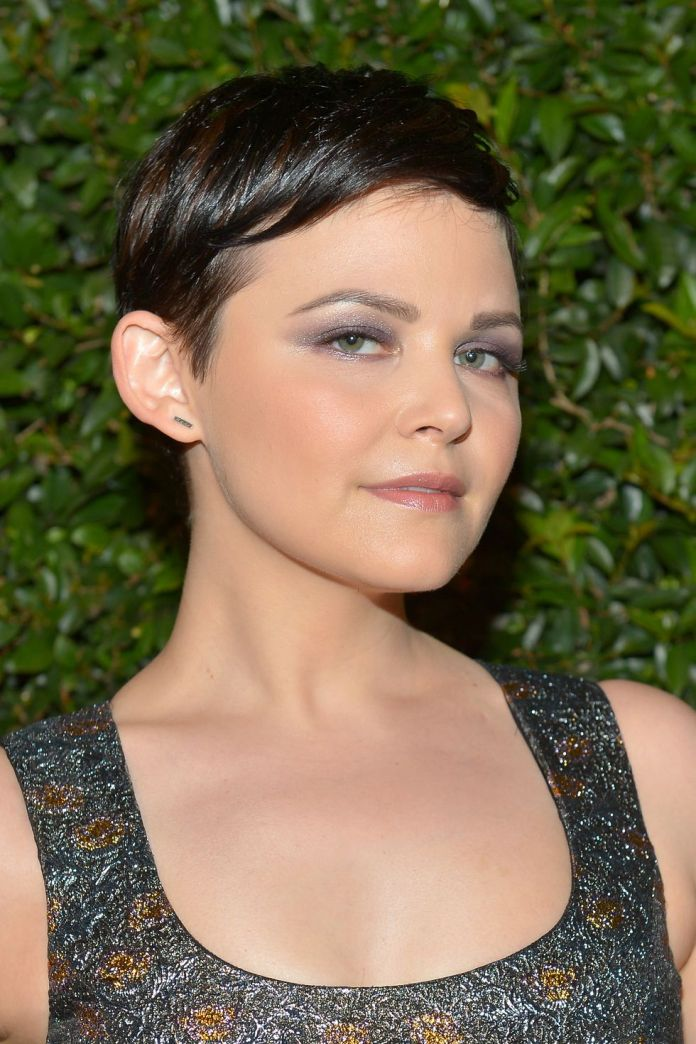 Slick-and-Smooth Best Short Pixie Cut Hairstyles - Cute Pixie Haircuts for Women