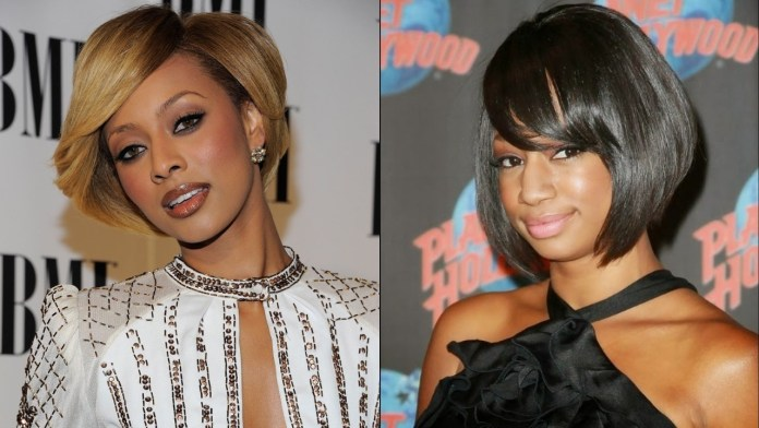African-American-Bob-Hairstyles Exclusive African American Bob Hairstyles