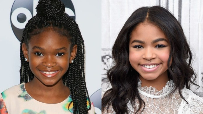 African-American-Kids-Hairstyles Cutest African American Kids Hairstyles