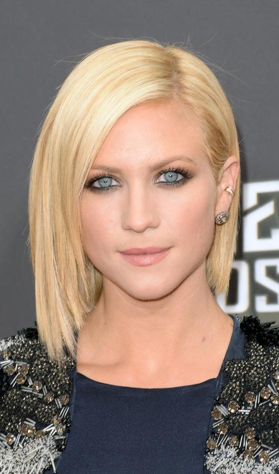 Asymmetric-Bob Trendy Graduated Bob Hairstyles You Can Try Right Now