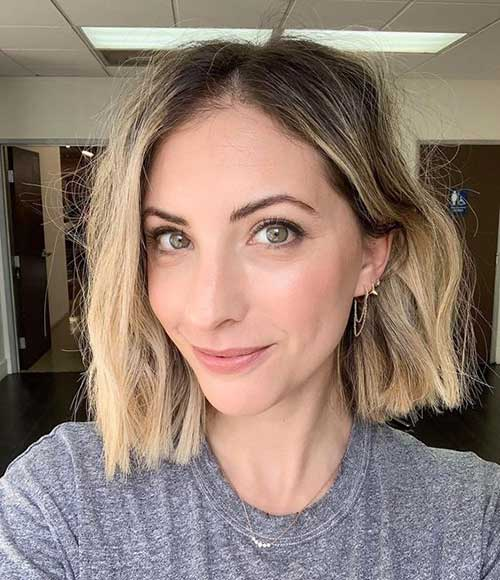Best-Short-Haircuts-for-Over-40.1 Best Short Haircuts for Over 40