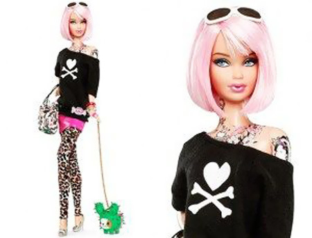 Bob-Cut-1 Top Barbie Hairstyles That You Can Try Too
