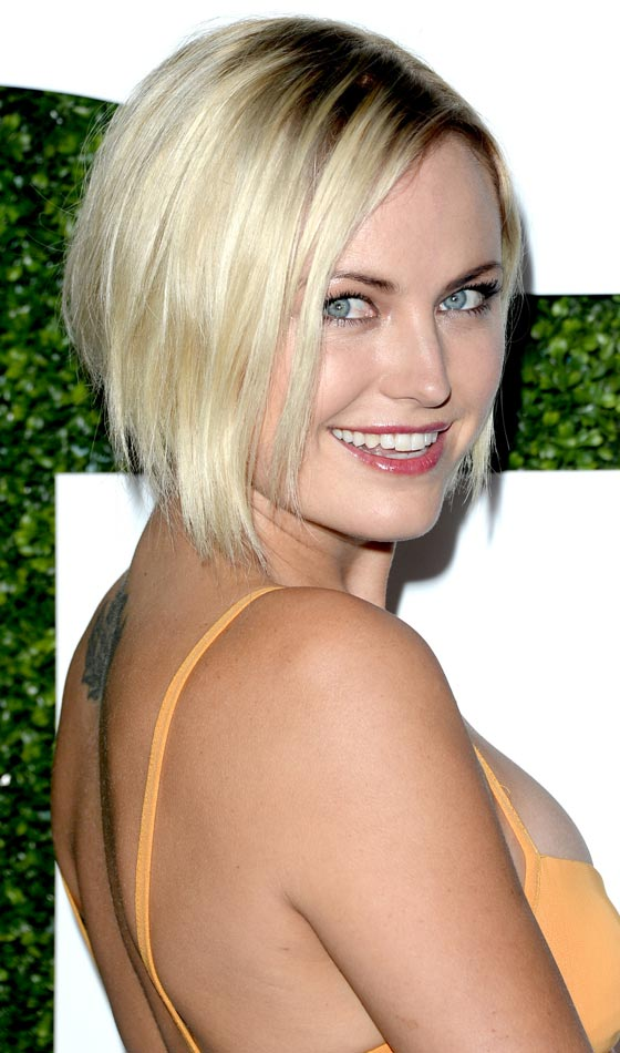 Choppy-Graduated-Bob Trendy Graduated Bob Hairstyles You Can Try Right Now