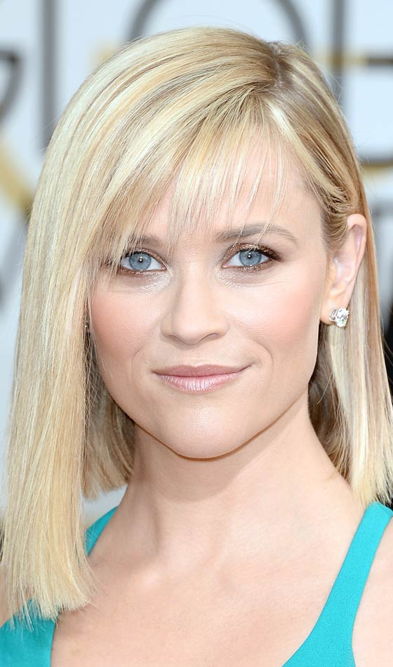 Choppy-Medium-Hairstyle-for-Heart-Shaped-Face Choppy Medium Hairstyles For Different Face Shapes