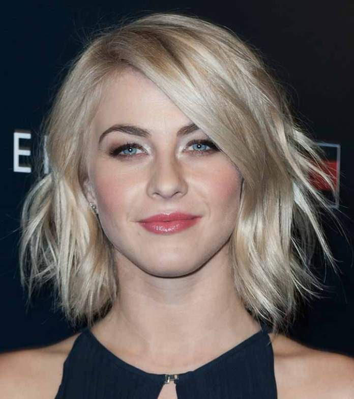 Choppy-Medium-Hairstyles-For-Different-Face-Shapes Choppy Medium Hairstyles For Different Face Shapes