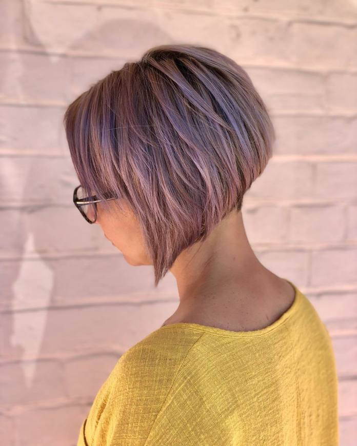 Highlighted-Bob Bob Haircuts 2019 for an Outstanding Appearance