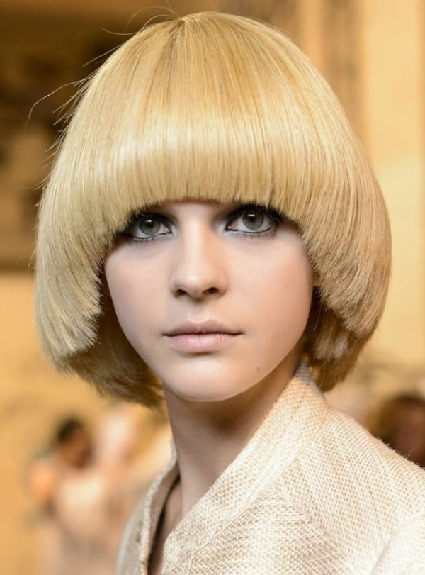 Mushroomed-Bob Bob Haircuts 2019 for an Outstanding Appearance