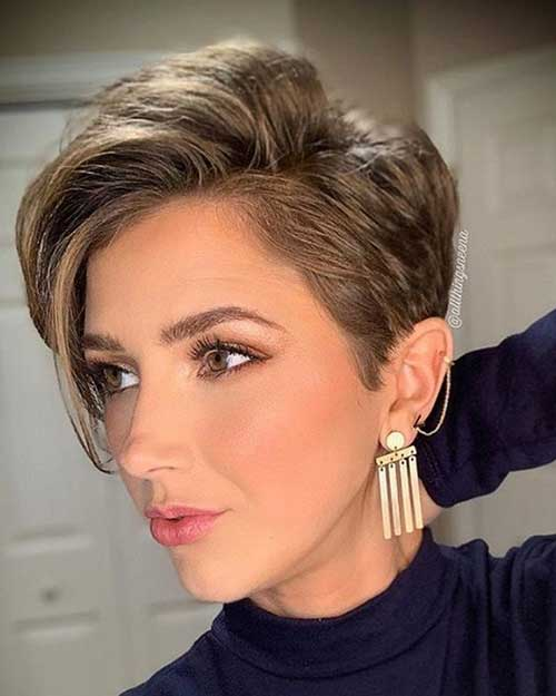 New-Modern-Short-Haircuts New Modern Short Haircuts for 2019