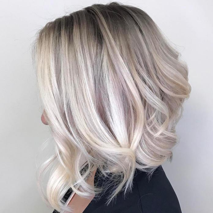 Ombre-Balayage-Hair Best and Beautiful Hairstyles with Color