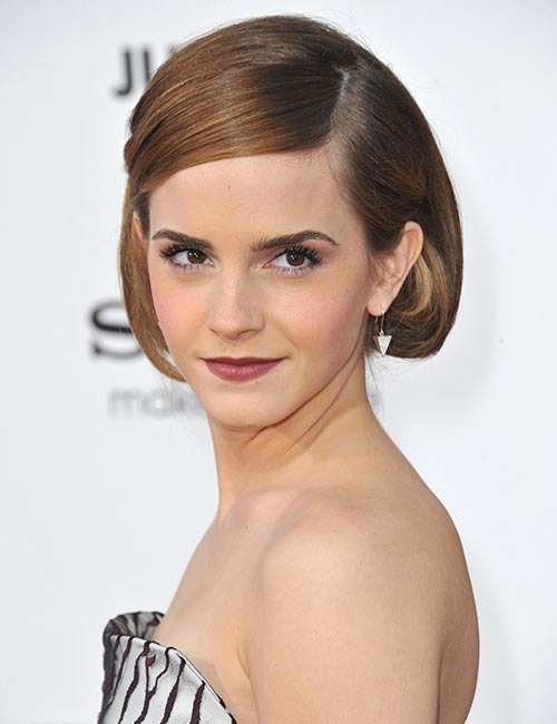 Red-Carpet-Bob Celebs With Stunning Short Hairstyles