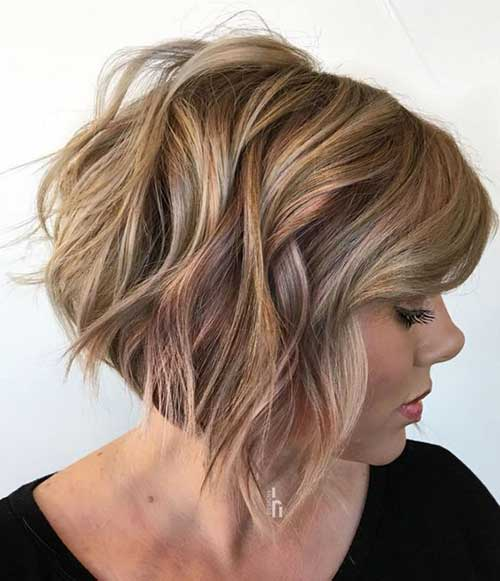 Short-Choppy-Hair-for-Ladies-2 Best Short Choppy Hair for Ladies
