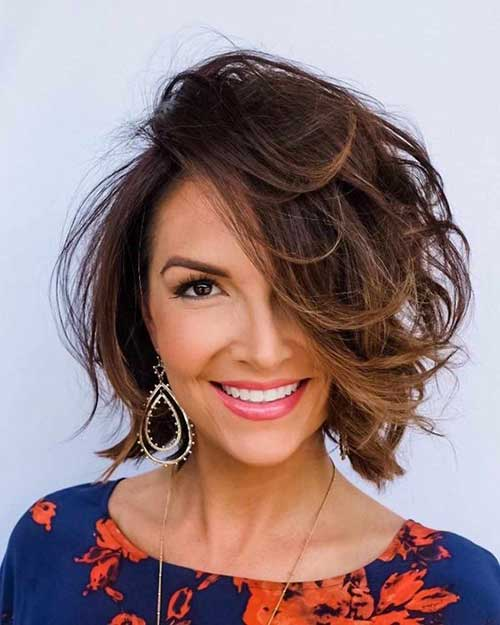 Short-Choppy-Hair-for-Ladies-8 Best Short Choppy Hair for Ladies