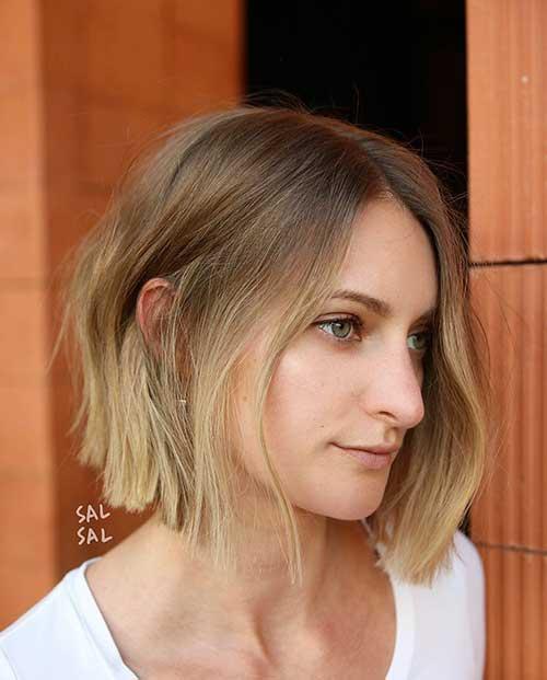 Short-Choppy-Hair-for-Ladies-9 Best Short Choppy Hair for Ladies