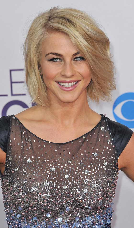Short-Choppy-Hair Short Choppy Hairstyles To Try Out Today