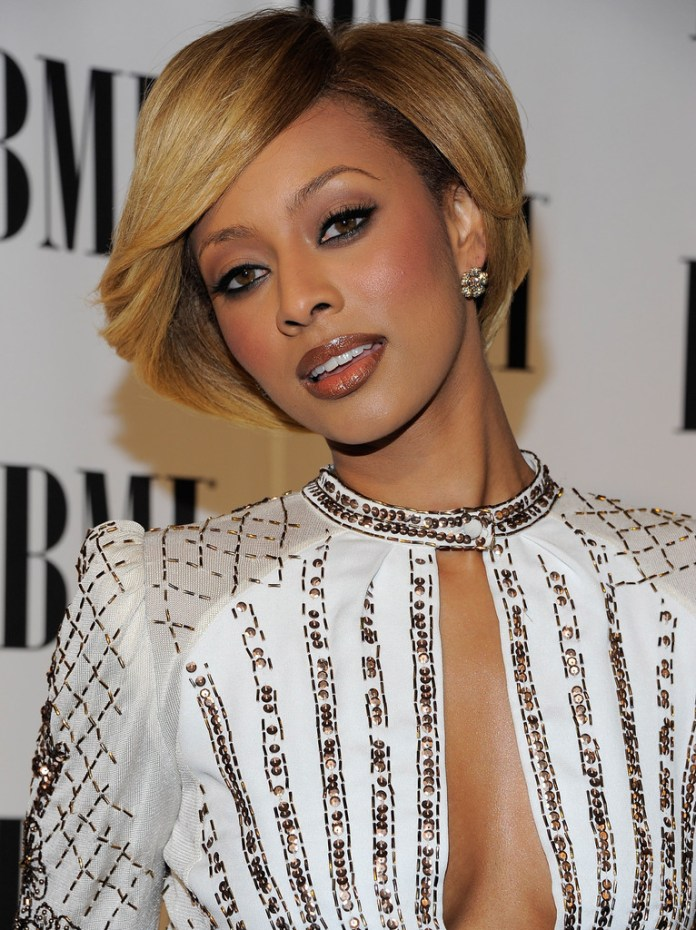 Short-Diana-Bob-Cut Exclusive African American Bob Hairstyles