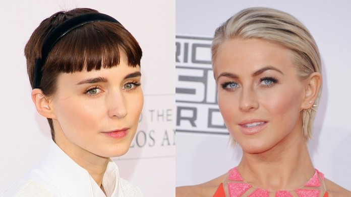 Short-Hairstyles-for-Young-Women Style Personified Short Hairstyles for Young Women