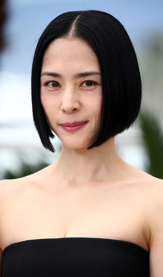 Sleek-Graduated-Bob Trendy Graduated Bob Hairstyles You Can Try Right Now