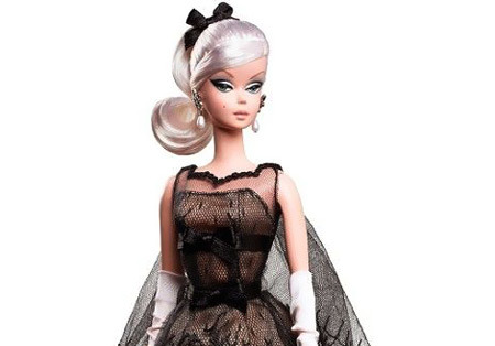 Squirrel-Tail Top Barbie Hairstyles That You Can Try Too