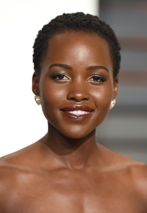 Transient-Crop-Hairstyle Cute African American Hairstyles for Gorgeous Look