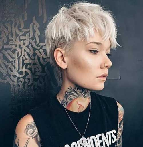 Best-Layered-Pixie-Hairstyles-2 Best Layered Pixie Hairstyles
