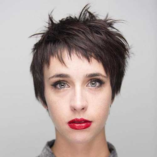 Best-Layered-Pixie-Hairstyles-3 Best Layered Pixie Hairstyles