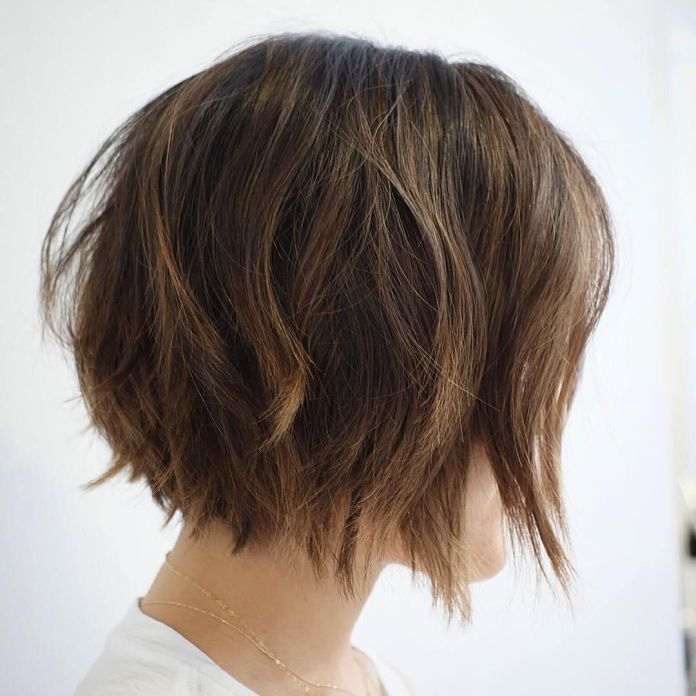 Chin-Length-Bob Most Coolest Variation of Bob Haircuts to Try Now