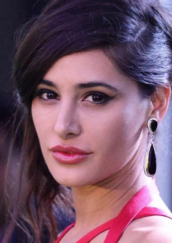 Nargis-Fakhri Top Indian Actresses With Stunning Long Hair