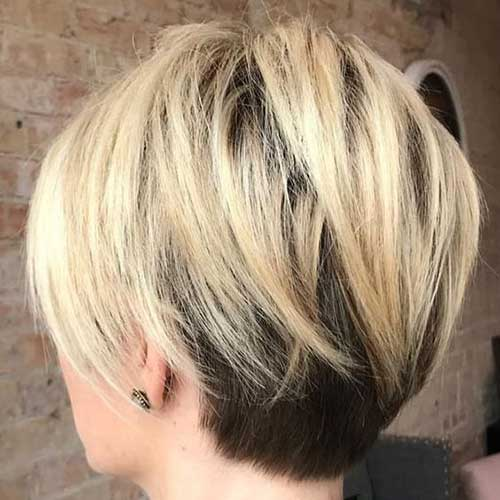Pixie-Bob Short Bob Cuts for Stylish Ladies
