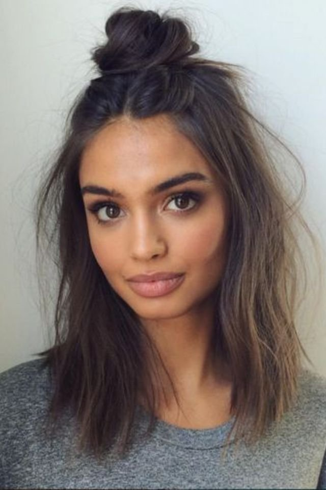 Shaggy-long-hair-for-your-personality Most Attractive Fall Hairstyles to Try This Year