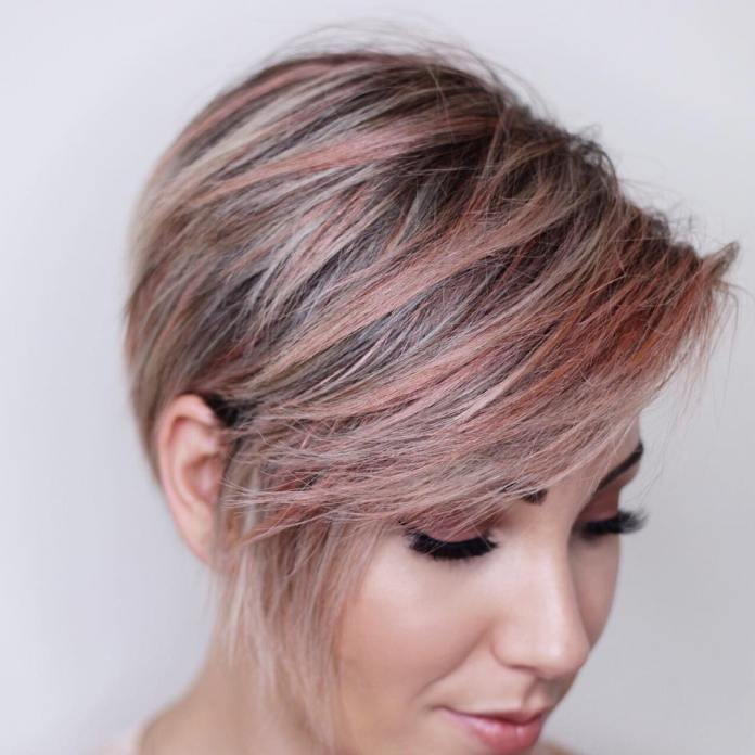 Short-Bob-1 Most Coolest Variation of Bob Haircuts to Try Now