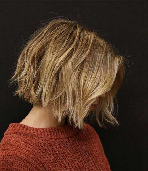 Short-Wavy-Bob-Haircuts-2 Best Short Wavy Bob Haircuts