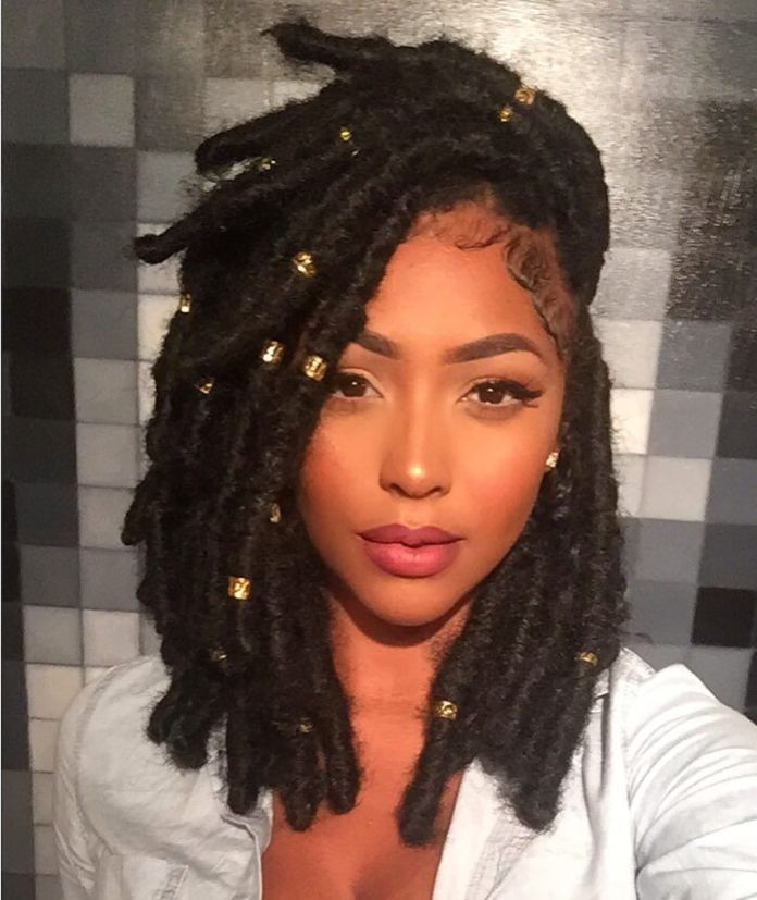 Short-hair-for-black-women-this-fall Most Attractive Fall Hairstyles to Try This Year