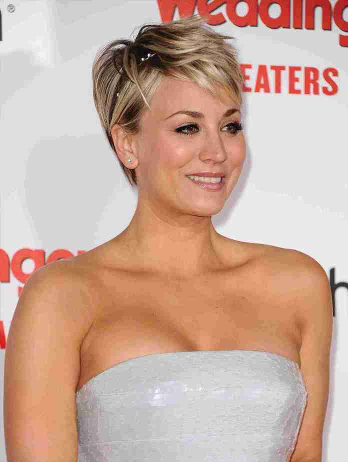 Short-hairstyle-to-give-you-a-cute-and-professional-look Most Attractive Fall Hairstyles to Try This Year