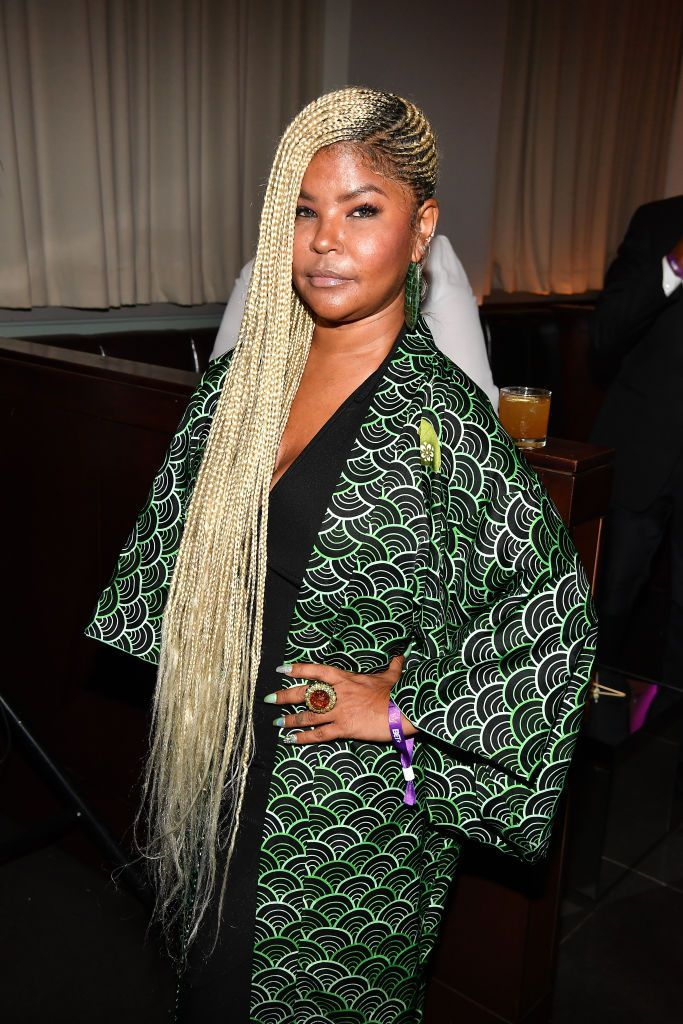 Side-Swept-Cornrows Stylish and Stunning African American Braids