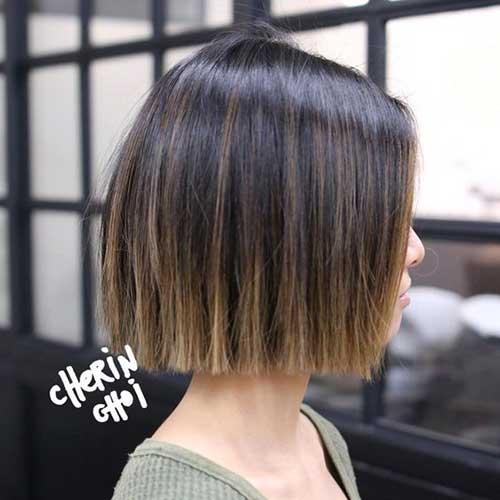 Super-Cute-Short-Hairstyles-for-Fine-Hair-2 Super Cute Short Hairstyles for Fine Hair
