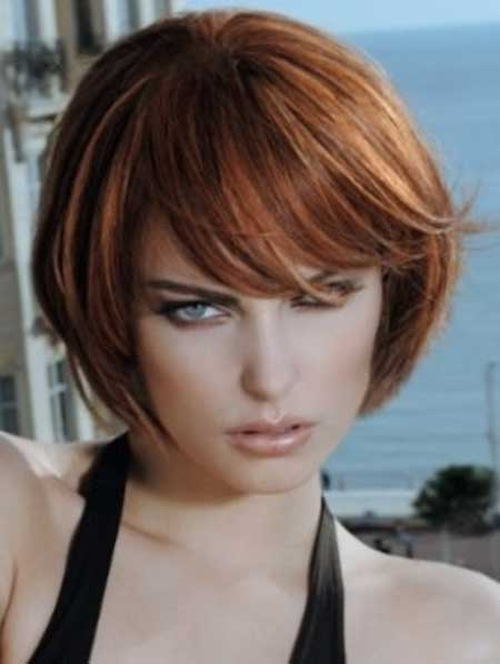 Bangs Sew In Bob Hairstyles To Give You New Looks