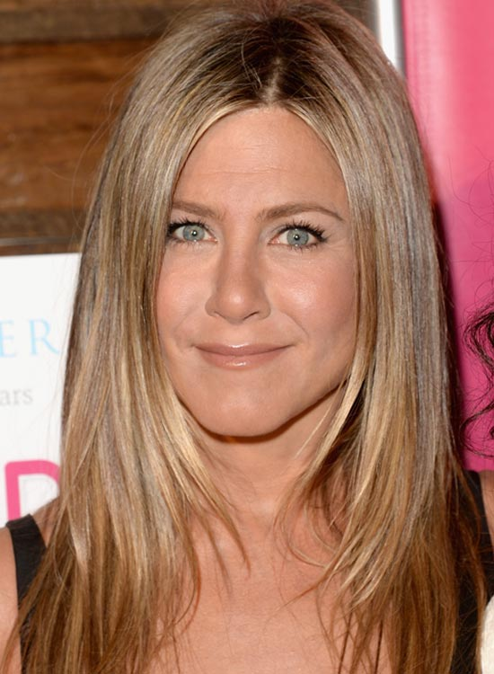 Blonde-Hairstyles-for-Long-Straight-Hair Most Glamorous Long Straight Hairstyles for Women