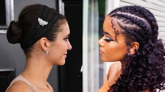 Cute-Homecoming-Hairstyles Cute Homecoming Hairstyles for Astonishing Look