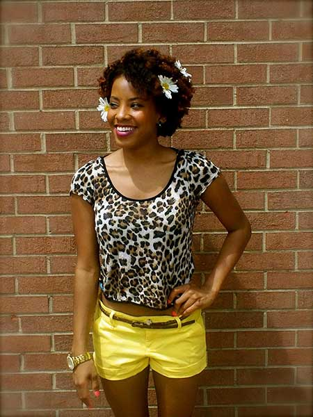 Cute-and-Charming-Bob-Hair-with-Nice-Curly-Strands-of-Hair Short Hairstyles for Black Women 2020