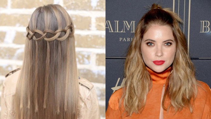 Girls-Hairstyles-for-Party Hot and Happening Girls Hairstyles for Party