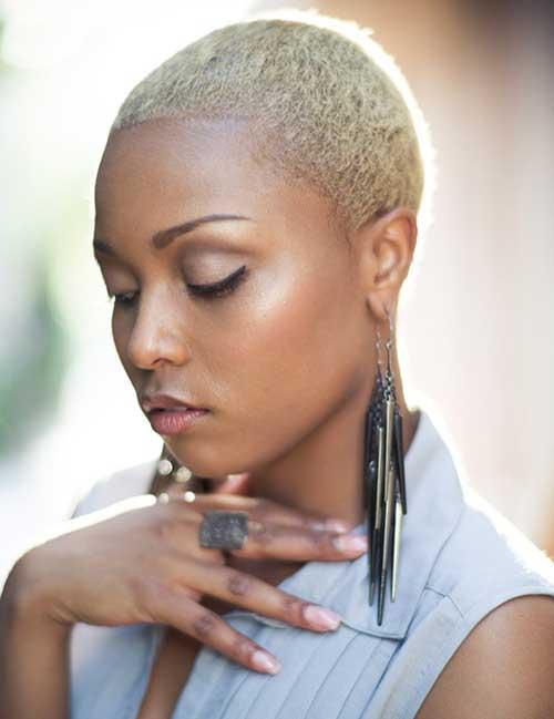 Pictures-of-Short-Hair-for-Black-Women-12 Short Hair for Black Women