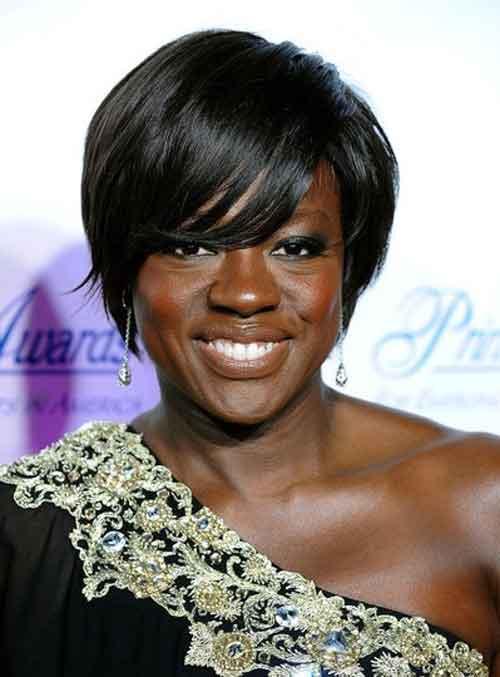 Pictures-of-Short-Hair-for-Black-Women-3 Short Hair for Black Women