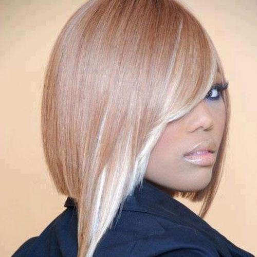 Pictures-of-Short-Hair-for-Black-Women-8 Short Hair for Black Women