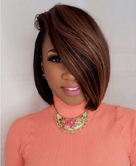Sew-In-Bob-Hairstyles-24 Sew In Bob Hairstyles To Give You New Looks