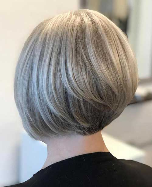 Short-Haircuts-for-Older-Women-3 Short Haircuts for Older Women 2019