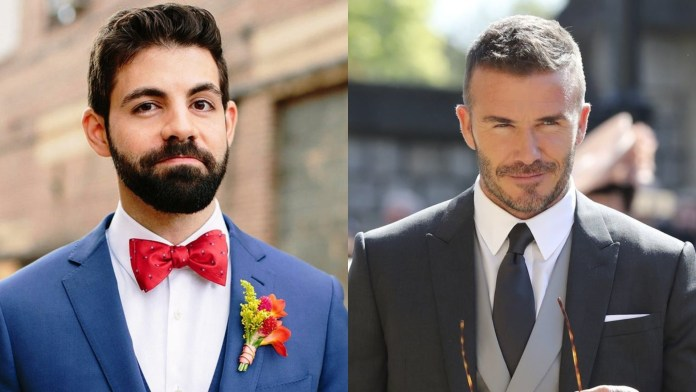 Wedding-Hairstyles-for-Men Stylish Wedding Hairstyles for Men