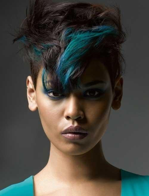 Best-Hair-Color-for-Short-Hair-1 Best Hair Color for Short Hair