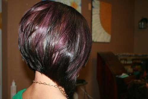 Best-Hair-Color-for-Short-Hair-11 Best Hair Color for Short Hair