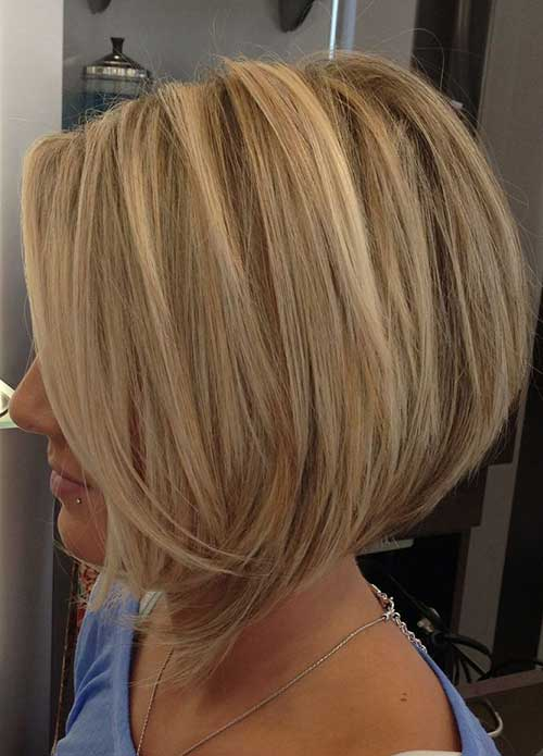 Color-For-Short-Hair-5 Color For Short Hair